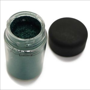 3/$30 Mac Full Size Pigment in Teal